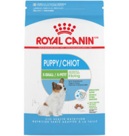 ROYAL CANIN ROYAL CANIN DOG XSMALL PUPPY 3LBS