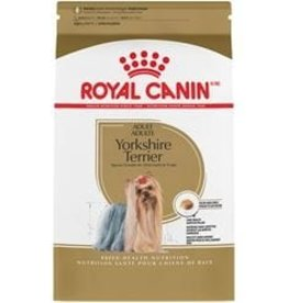 ROYAL CANIN ROYAL CANIN DOG YORKSHIRE TERRIER 2.5LBS