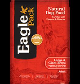 WELLPET LLC EAGLE PACK DOG LARGE & GIANT BREED ADULT 30LBS