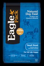 WELLPET LLC EAGLE PACK ORIGINAL SMALL BREED CHICKEN/PORK 30LBS
