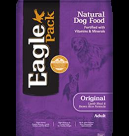 WELLPET LLC EAGLE PACK DOG LAMB & RICE ADULT 30LBS