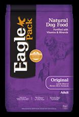 WELLPET LLC EAGLE PACK DOG LAMB & RICE ADULT 6LBS
