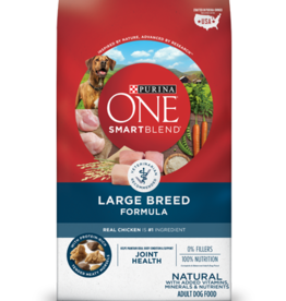 PURINA ONE DOG LARGE BREED 31.1LBS