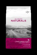 DIAMOND PET FOODS DIAMOND NATURALS PUPPY LARGE BREED 40LBS