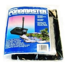 Danner Manufacturing, Inc. PONDMASTER 190 REPLACEMENT MEDIA 2PK