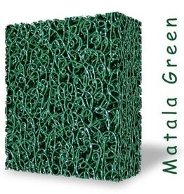 MATALA MATALA MEDIUM DENSITY GREEN  HALF SHEET
