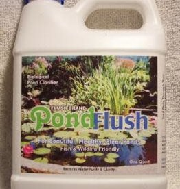 GENERAL ENVIRONMENTAL SCIENCE POND FLUSH QT