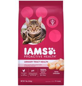 IAMS COMPANY IAMS CAT URINARY TRACT 3.5LBS