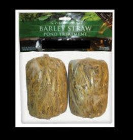SUMMIT RESPONSIBLE SOLUTN BARLEY STRAW 2 BALES PER 1000 GALLON