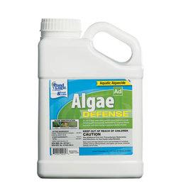 POND LOGIC & POND LAKE ALGAE DEFENSE ALGAECIDE GAL