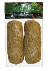 BARLEY STRAW 2 PACK FOR 2000 GALLON PONDS