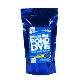 POND LOGIC & POND LAKE BLUE POND DYE WSP 2 PK