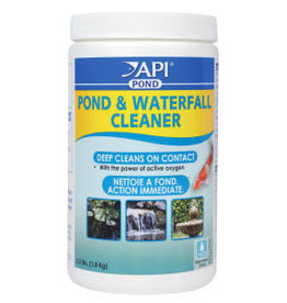 MARS FISHCARE NORTH AMERICA IN POND & WATERFALL CLEANER 2.2LB