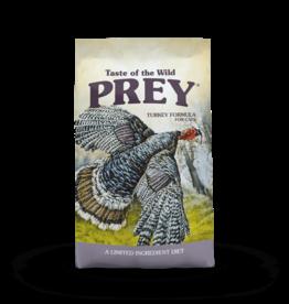 DIAMOND PET FOODS TASTE OF THE WILD CAT PREY TURKEY 6LBS