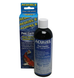 "LOVING PETS CORP POND ACUREL ""E"" 150 ML"