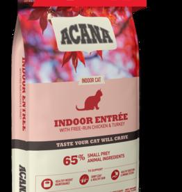 CHAMPION PET FOOD ACANA CAT INDOOR ENTREE 4#