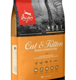 ORIJEN ORIJEN CAT & KITTEN 12#