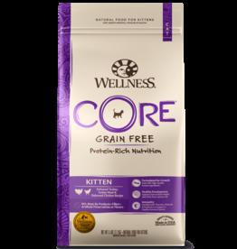 WELLPET LLC WELLNESS CORE KITTEN 2#