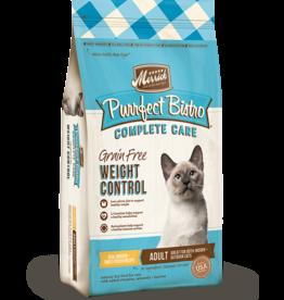 MERRICK PET CARE, INC. MERRICK CAT PURRFECT BISTRO WEIGHT CONTROL 7LBS