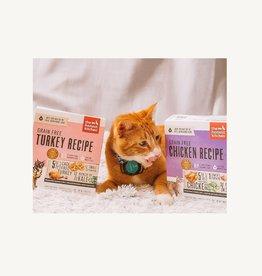 THE HONEST KITCHEN HONEST KITCHEN CAT GRAIN FREE TURKEY 2LBS