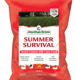 JONATHAN GREEN INC JONATHAN GREEN SUMMER SURVIVAL 5K
