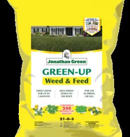 JONATHAN GREEN INC JONATHAN GREEN WEED & FEED 15K 21-0-3