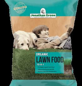 JONATHAN GREEN INC JONATHAN GREEN ORGANIC LAWN FOOD 8-0-1 10M