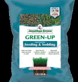JONATHAN GREEN INC JONATHAN GREEN GREEN UP SEEDING - SOD 12-18-8 15K