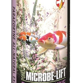 ECOLOGICAL LABS MICROBE LIFT 16 OZ PARAZORYNE