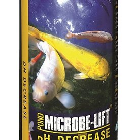 ECOLOGICAL LABS MICROBE LIFT 16 OZ PH DECREASE