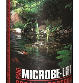 ECOLOGICAL LABS MICROBE LIFT 16 OZ BROAD SPECTRUM DISEASE CONTROL
