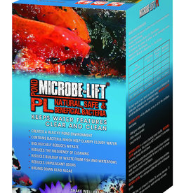 ECOLOGICAL LABS MICROBE LIFT PL 32 OZ