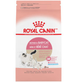 ROYAL CANIN ROYAL CANIN CAT MOTHER & BABYCAT 7LBS