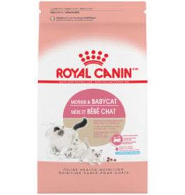 ROYAL CANIN ROYAL CANIN CAT MOTHER & BABYCAT 7LBS