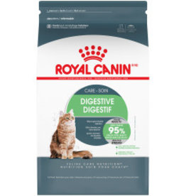 ROYAL CANIN ROYAL CANIN CAT DIGESTIVE CARE 6LBS
