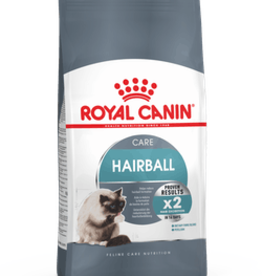 ROYAL CANIN ROYAL CANIN CAT HAIRBALL 34% 6LBS