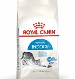 ROYAL CANIN ROYAL CANIN CAT INDOOR ADULT 27% 15#