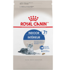 ROYAL CANIN ROYAL CANIN CAT INDOOR MATURE 27% 5.5LBS