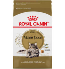 ROYAL CANIN ROYAL CANIN CAT MAINE COON 2.5LBS