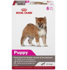 ROYAL CANIN ROYAL CANIN PUPPY CAN 13.56OZ CASE OF 12