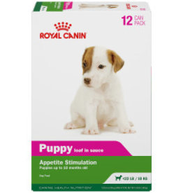 NUTRO PRODUCTS  INC. ROYAL CANIN PUPPY CAN 5.8OZ CASE OF 24