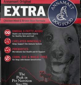 Annamaet ANNAMAET DOG EXTRA 26% CHICKEN & RICE 5#