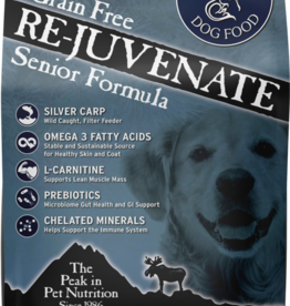 Annamaet ANNAMAET DOG GRAIN FREE SENIOR REJUVENATE 12LBS
