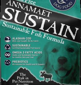 Annamaet ANNAMAET DOG GRAIN FREE SUSTAIN FISH 30#