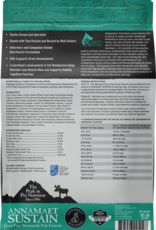 Annamaet ANNAMAET DOG GRAIN FREE SUSTAIN FISH 30LBS