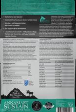 Annamaet ANNAMAET DOG GRAIN FREE SUSTAIN FISH 5LBS