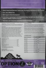 Annamaet ANNAMAET DOG OPTION 24% SALMON & RICE 25LBS