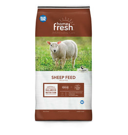 BLUE SEAL BLUE SEAL SHEEP GROWER/FINISHER 15 PELLET 50#
