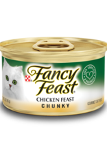 FANCY FEAST CHUNKY CHICKEN 3OZ CAN