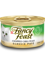 FANCY FEAST CLASSIC CHOPPED GRILL 3OZ CAN
